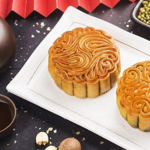 Celebrate Moon Festival